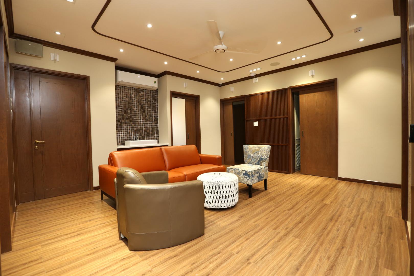 Phòng SHC tầng 2