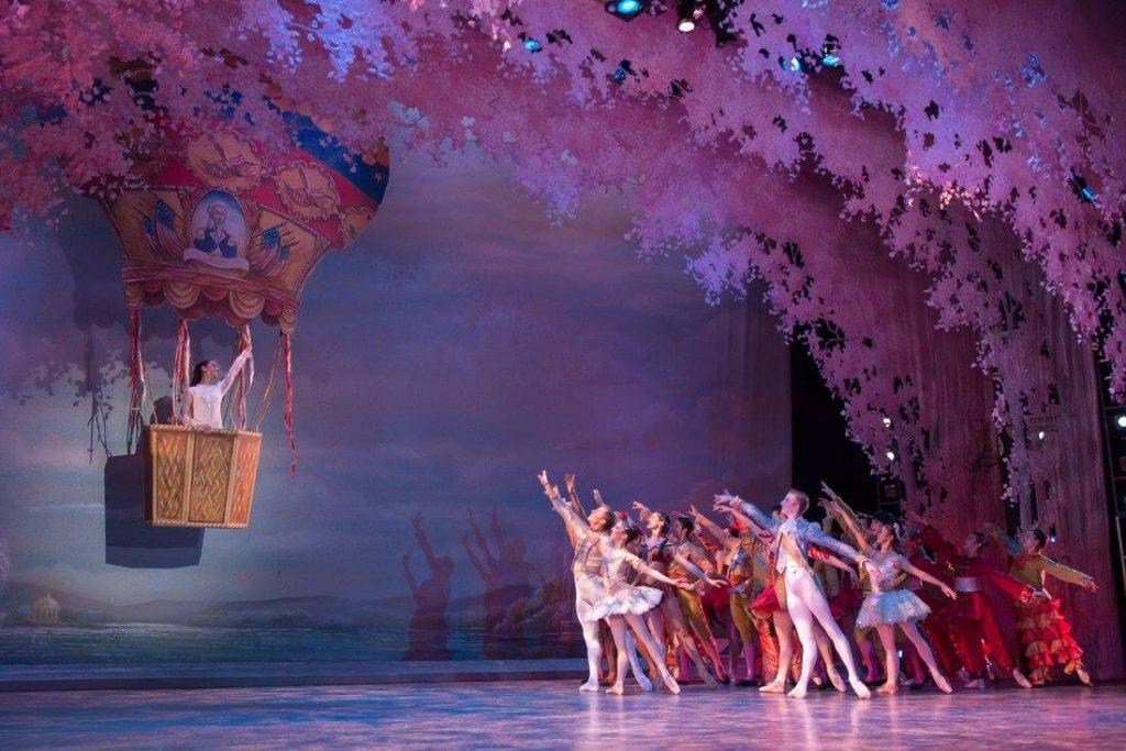 the washington ballets the nutcracker scene credit media4artists theo kossenas for the washington ballet
